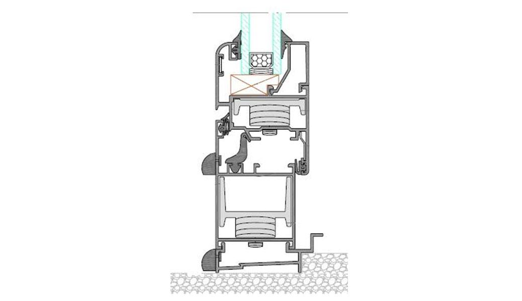 S40 - Desenho Técnico
